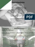 Expresionismo y Fauvismo (Grupo1)