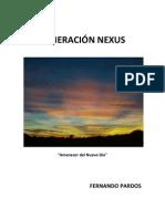 GENERACIÓN NEXUS con Dossier anexo.pdf