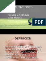 MUTACIONES2007