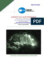 Argentina Subterranea 21