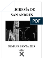 Circulares 2013 San Andrés