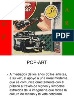 3ºano Pop Art e Op Art
