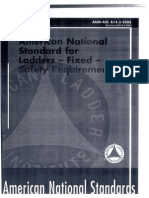 Technical sheet stopcable ladder safety system with | manualzz.