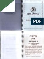 32857720 Copper for Busbars OrIENTAL Cu