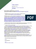 Pachet Minimal Legislatie Administratie-lege Nr.554 Din 2004-Contencios