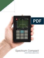 Spectrum Compact brochure