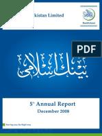 BI AnnualReport 08