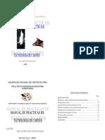 Manual Tecnologia de Carnes - Tomo i PDF