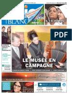 Journal L'Oie Blanche du 13 mars 2013