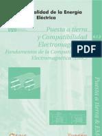 Guia Calidad 6-1-2 Puesta a Tierra - Compatibilidad Electromagnetica