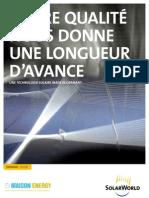 Catalogue Solar World 2012