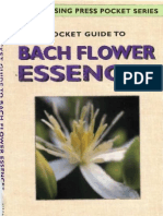 103189461 Bach Flower Essences