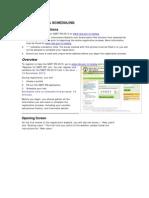 Instructions Online Regi Start i On