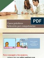 Entrevista por competencias. caso práctico INTERNET