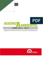 Agendambiente 2013-2014