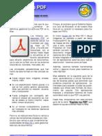 Exprime tus PDF con Mac OSX 1