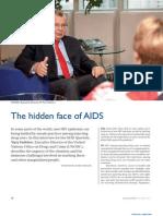 The Hidden Face of AIDS