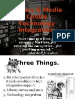 Library & Media Centre