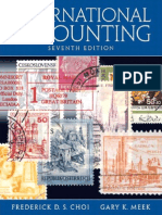 International Accounting Seventh Edition