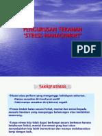 Stress Management 1