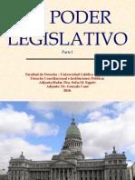 EL PODER LEGISLATIVO I.pps