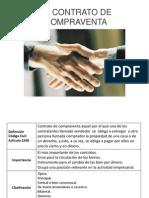 elcontratodecompraventadiapositivasycuadrosson11-111020230758-phpapp02