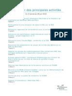 Calendrier des activités_janv2013