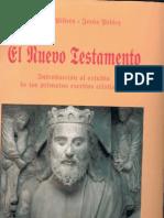 3.1.11 EL NUEVO TESTAMENTO 1 . PIÑERO PELÁEZ