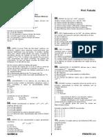 lista-de-exercicios-estrutura atômica modelos e semelhanças