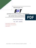 Manual Orientacao SAT v MO 2 1 4