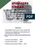 Propiedades físicas del suelo (diapositivas)