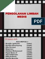 PENGOLAHAN LIMBAH MEDIS.pptx