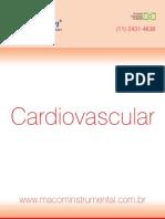 Macom Cardiovascular