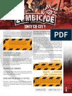 zombicide campaign
