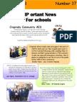 IMPS Newsletter Number 37 Spring 2013