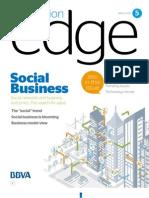 Innovation Edge. Social Business (English)