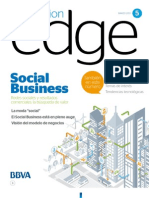 Innovation Edge. Social Business