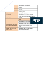 Plan Curso Taller Planeacon y Formacion Didactica Fi f2