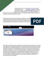 PDC 3.0