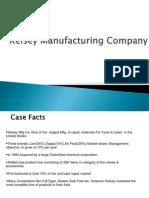 Kelsey Manufacturing