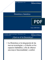 Domotica Manual Inmotica