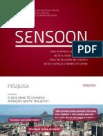 Sensson Apresentacao ISA2011 Final 1
