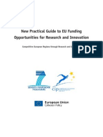 EU Funding Guide