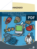 APPCC Avanzado - Ideas Propias
