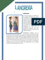 La Bulimia y Anorexia