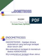 03. Endometriosis Ix