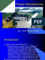 La Generación Hidroeléctrica en el Ecuador