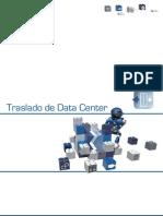 Traslado Datacenter