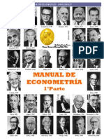 Manual de Econometria - Alfredo Baronio
