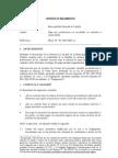 064-09 - MUN DIST de CASTILLA - Pago Por Prestaciones No Ejec en Contrat Suma Alzada